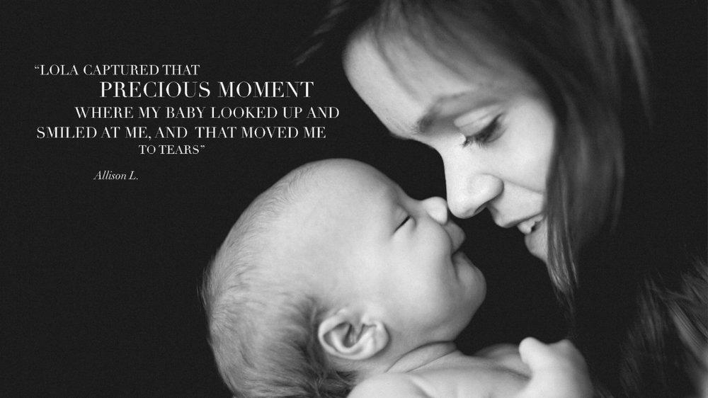 best newborn photographer in NYC