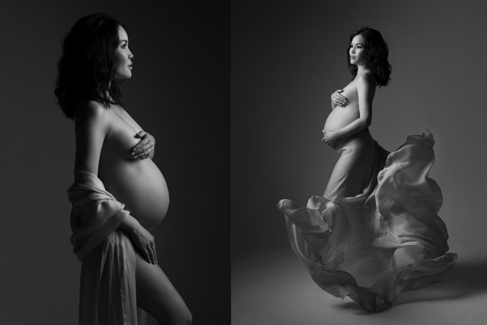 Best maternity photography NYC