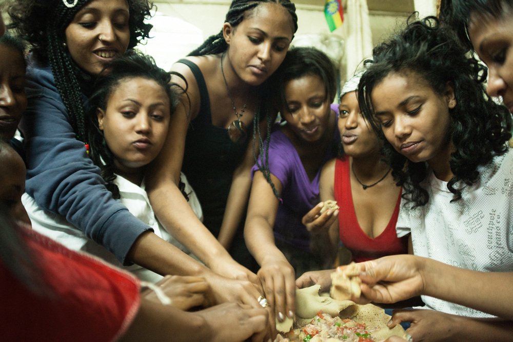 Call girls in addis ababa