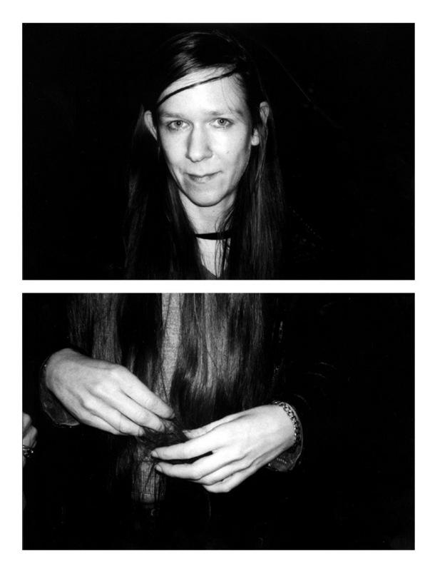 Portrait by Christophe Chemin