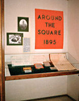 From the 1995 and 1996 Carthage exhibit