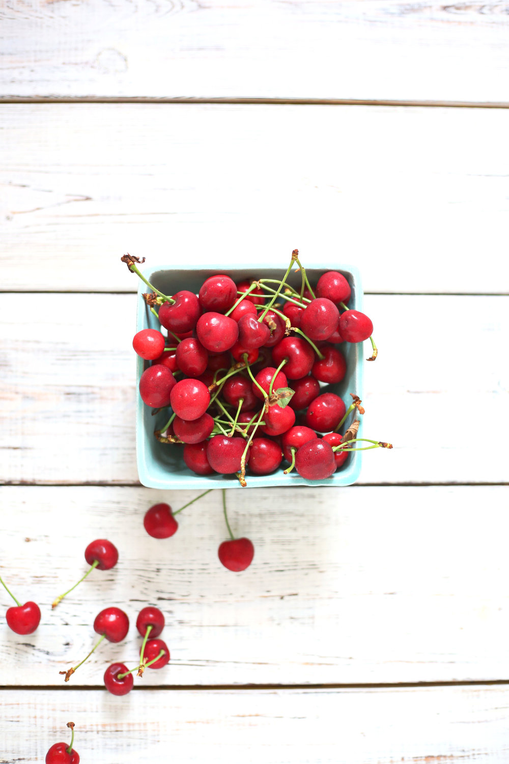 Cherry Whiskey Sour (click through for recipe)