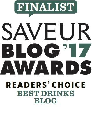 SAVEUR Blog Awards | Best Drinks Blog | ARSENIC-LACE.COM | Sunday Kind of Love