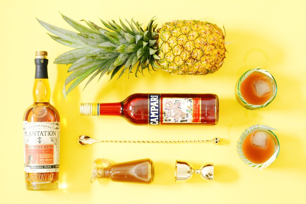 History of Rum | ARSENIC-LACE.COM | National Rum Day | Rum Cocktails