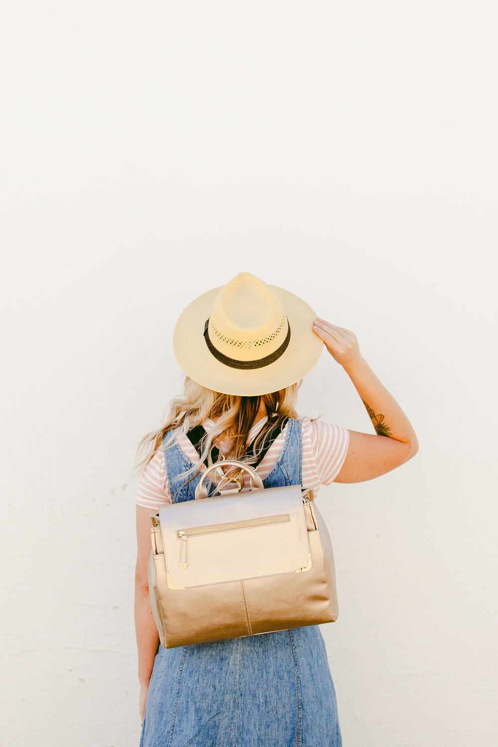 Kelly Moore Bag | A Beautiful Mess | ARSENIC-LACE.COM | Sunday Kind of Love