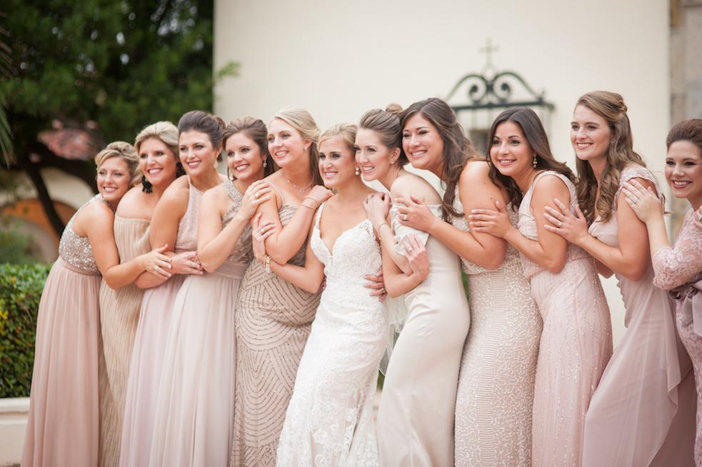 Stunning bridesmaid photo www.avenueievents.com.jpg