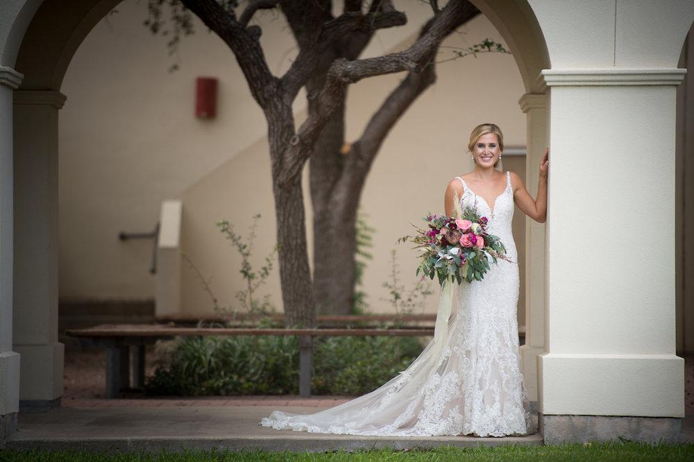 Vibrant Florals bridal photo www.avenueievents.com.jpg