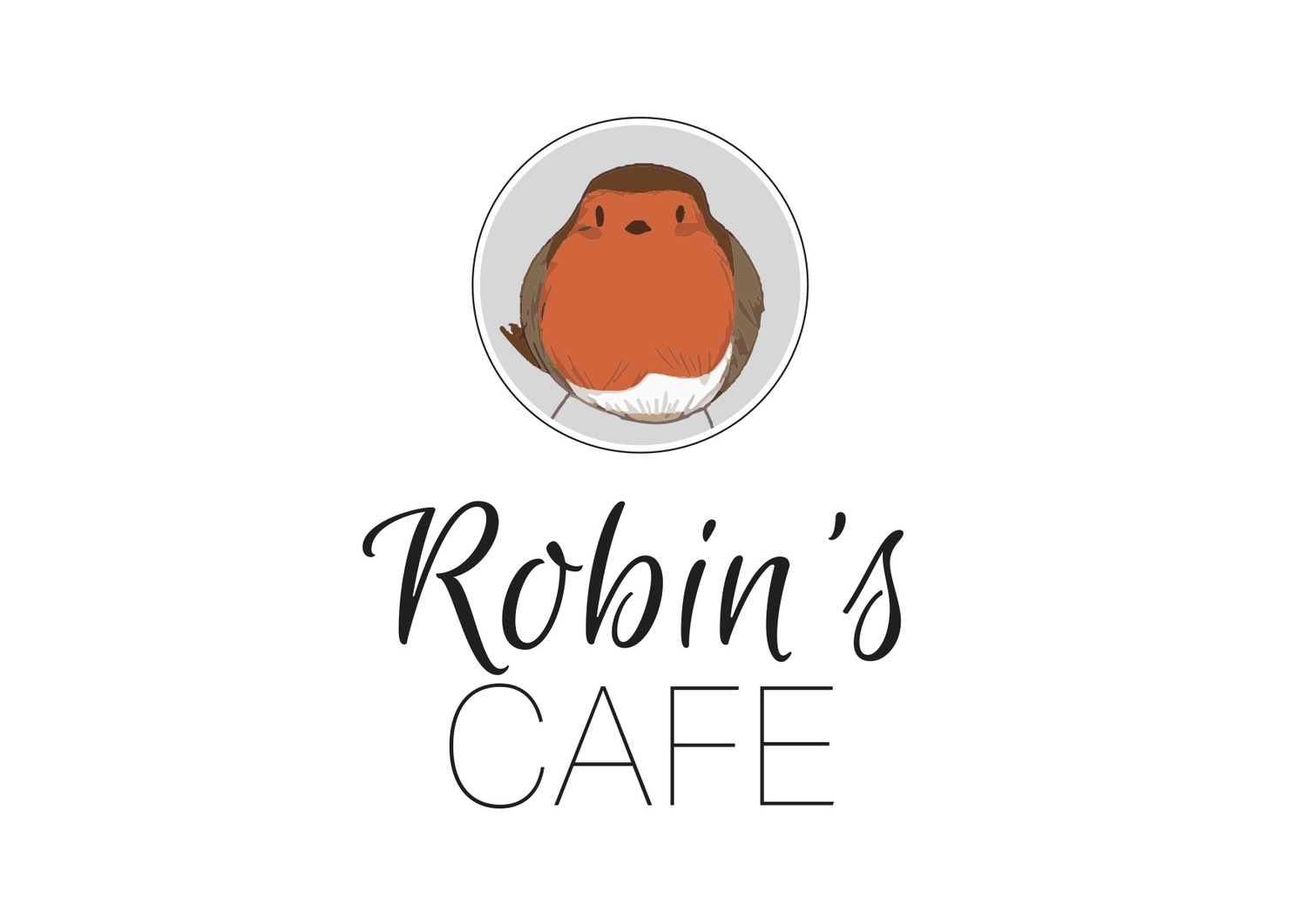 Robin's Cafe at ODC