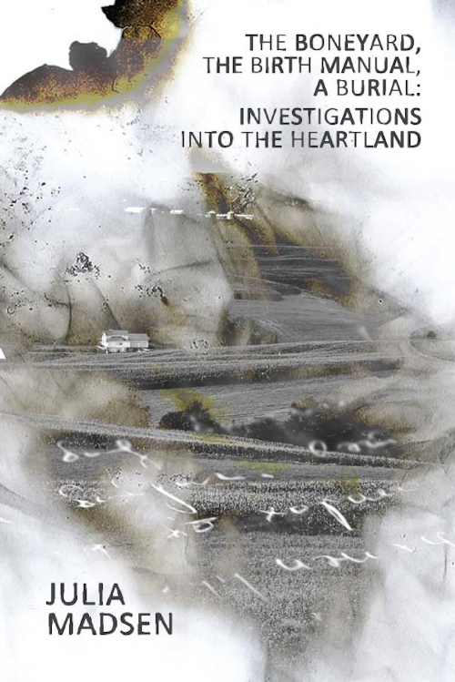 """This utterly stunning debut, as its title tells us, is part manual, part investigation. Into the Heartland, into 'our dark hearts.' It is 'a book of occasions': part documentary, part allegory—both at once—in which 'dream-installments' coincide with real documents, the silence of sleepy farmland with the immiserated bodies and voices that work it. They tell you, because this book lets you hear them: ' After a time, you see what happens.'  Given ' [t]he fact that we get so little and need so much,'  the question that both animates and haunts this book is ' how well / you survive.'  You will find yourself here in 'the faraway' you can't get away from, 'the bygone' that never really goes. Being in this book's grasp is like a memory both inescapable and just out of reach, a gruesome scene you want to unsee and yet cannot look away from. This book throws into brutal and beautiful relief what it looks like to survive a lack, an unremitted absence, the cost of what we are not paid, into which we are born and have to bear. It is a powerful, essential book. So 'hold out your hands,' step into 'the blue light / of premonition' that this book has patiently and generously prepared for you, read it, and 'take notes.'"" – Jane Gregory, author of  My Enemies  and  Yeah No     ""What connects capitalism and everything else? Meat. Julia Madsen's language sees the reasons and hears the reasons. Her language divines the traces remaining in the rust-blooded wake of the reasons. And also: I feel this book as a psalter. A meat psalter: a psalter for where machines, landscapes, and bodies conjunct. It is a powerful book and I am grateful it is in the world."" ­– Selah Saterstrom, author of  Slab  and  Ideal Suggestions     ""This book ripped me the hell open. I felt like these poems written with dirt, bones, blood, and rust were my own forgotten memories that came rushing back into my wound. Sometimes I was afraid to turn the page, but I kept going because I had to, because that's our lives, our people, our places. Julia Madsen puts us on notice while showing us how to be caring and gracious by sitting and attending to these ignored voices and landscapes that are burdened by clinging to/giving life."" ­– Steven Dunn, author of  Potted Meat"