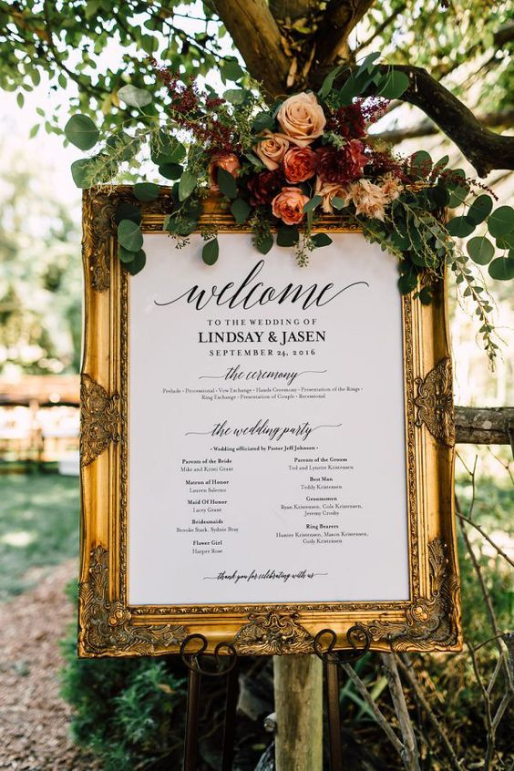 Featured on the Wedding Playbook