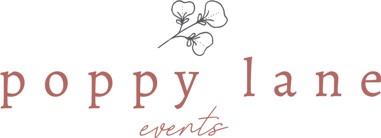 Poppy Lane Events
