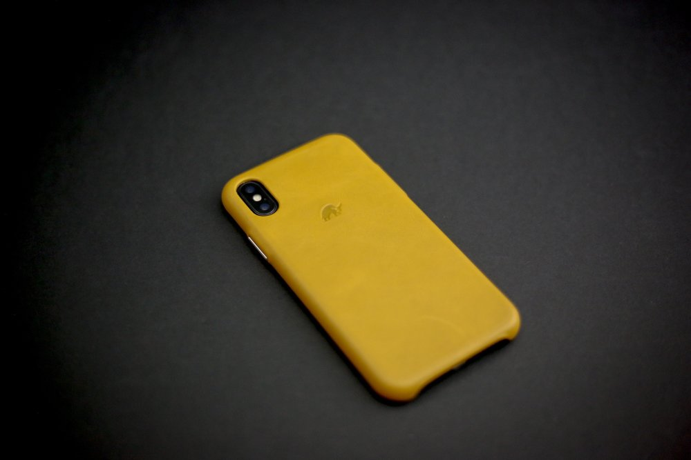New iPhone Cases | Bullstrap®    + PRE-ORDER NOW