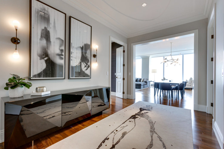 Exceptional We Are A Full Service Interior Design Firm Located In Downtown Toronto. We  Specialize In Creating Beautiful, Functional Designs For: Restaurants, ...