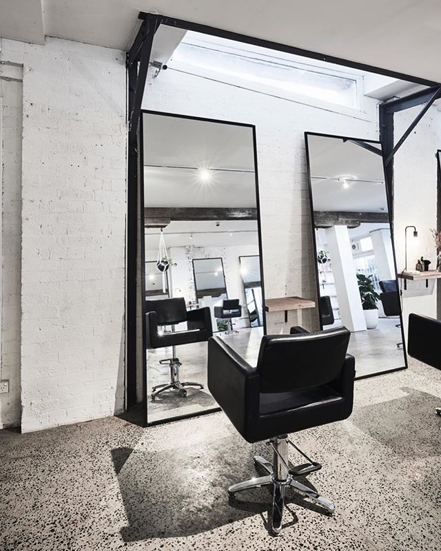 Become your own boss bisch and freelance a space @elystonhaydenhair We only have 3 spaces left 🙌 Contact El on 0414106268 of DM us for inquiries and join our already 6 strong team of collective hair freelancers 🖤 x