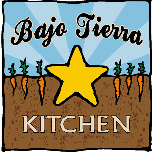 Bajo Tierra Kitchen