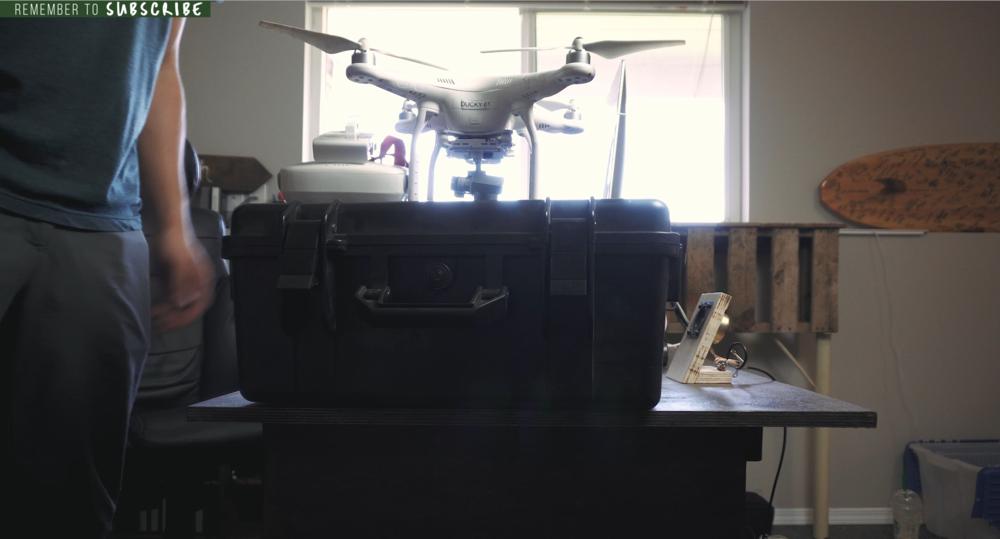blurexdronecase