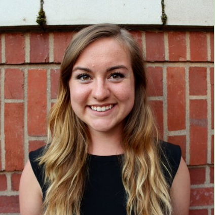 Brittney Guzzi- Event Coordinator & Fundraiser