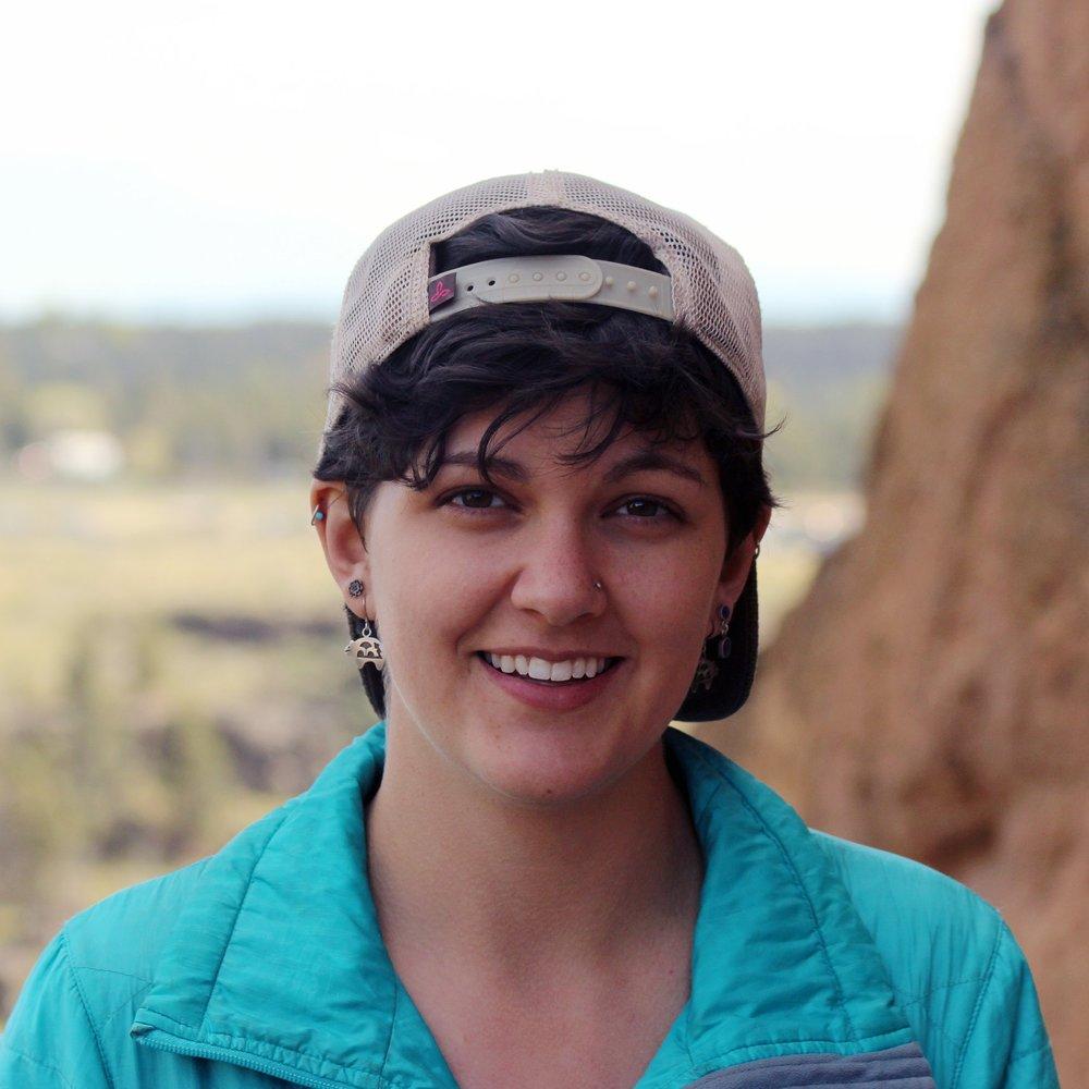 Elle Sullivan- Trip Coordinator