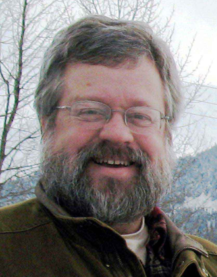 Roger Tobin - Board Liason & Trip Volunteer