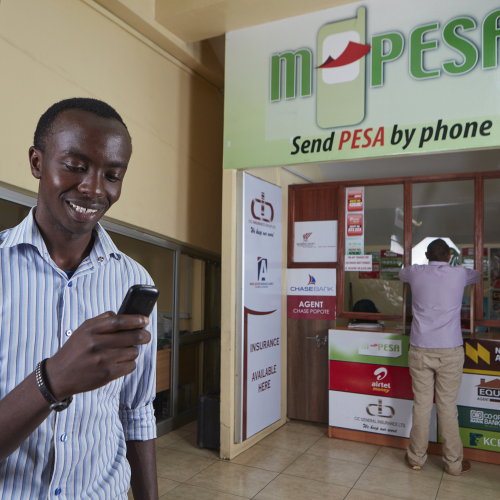 KCB wanted to identify how satisfied customers were with their Call Center's service.  Mobile surveys sent to customers after a call verifies if the issue was properly resolved and whether customers are happy with the service.