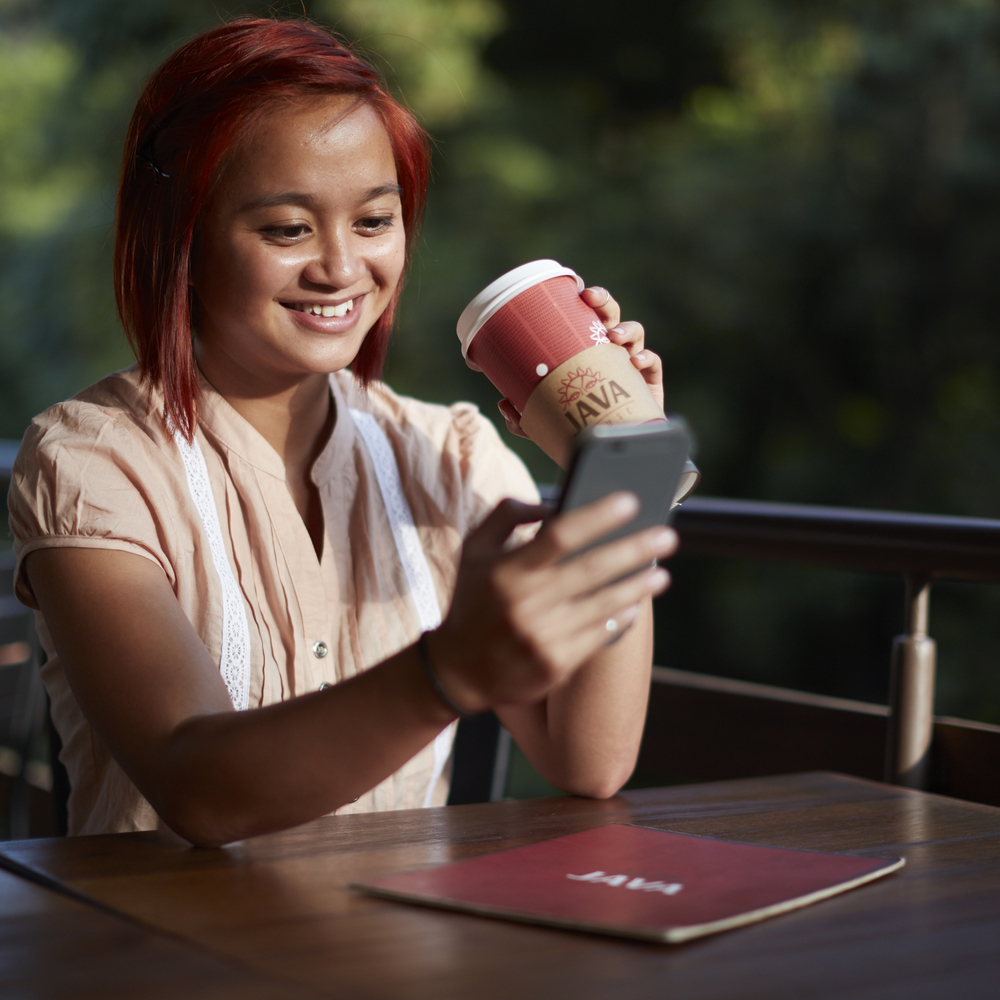 Through mobile surveys sent upon mobile payment across all 36 locations, Java is able to improve their customer's experience on a rolling basis.