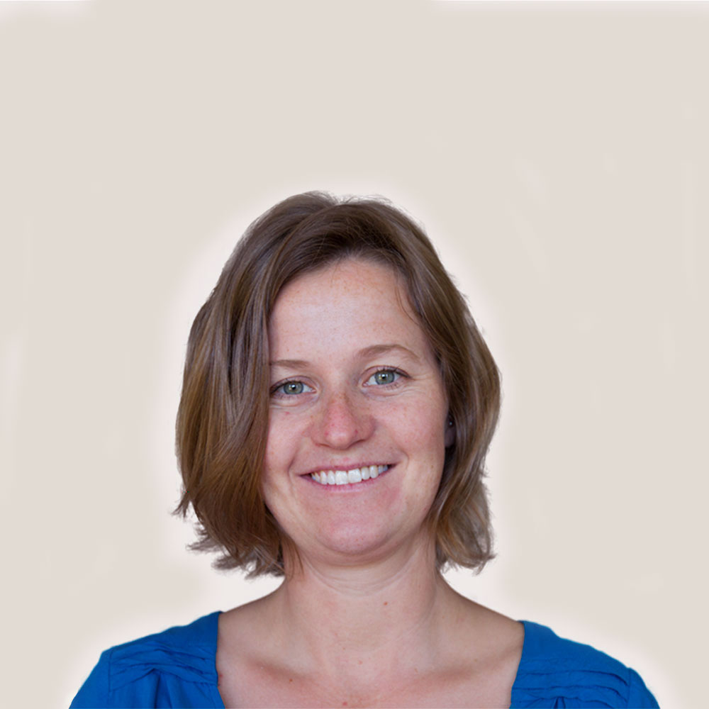 Aimee Leidich Head of Research Design & Strategy