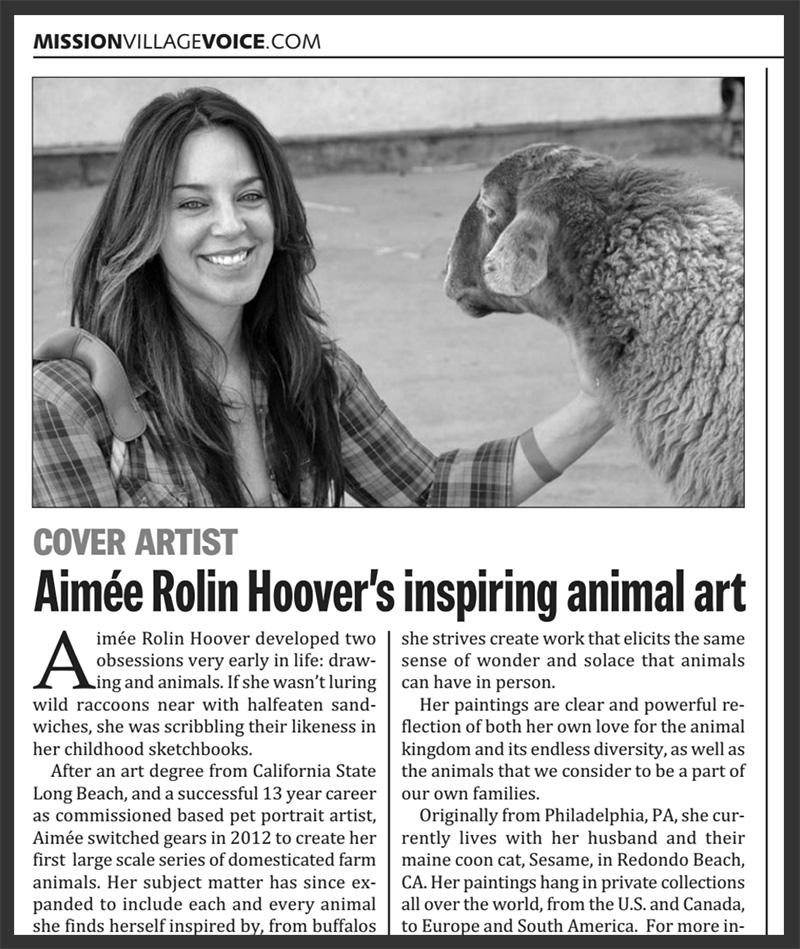 aimee MVV cover story page7 2016