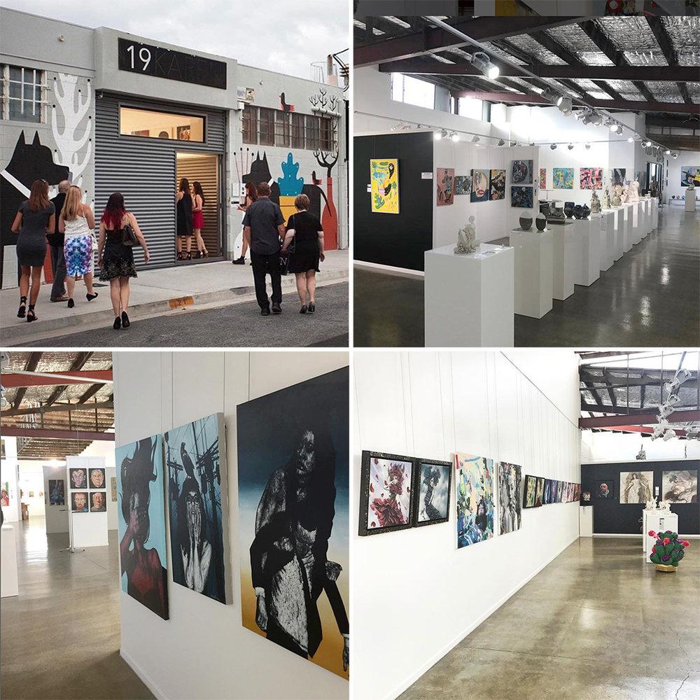 19KAREN - 19 Karen Contemporary Artspace19 Karen AvenueMermaid BeachGold Coast, QLD 421819Australia19karen.com.au