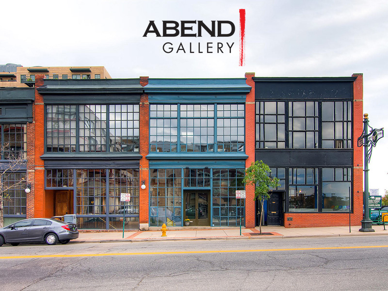 FAUNA - January 2018Abend Galleryabendgallery.com