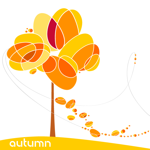 set_of_leaf_fall_vector_backgrounds_vector.jpg