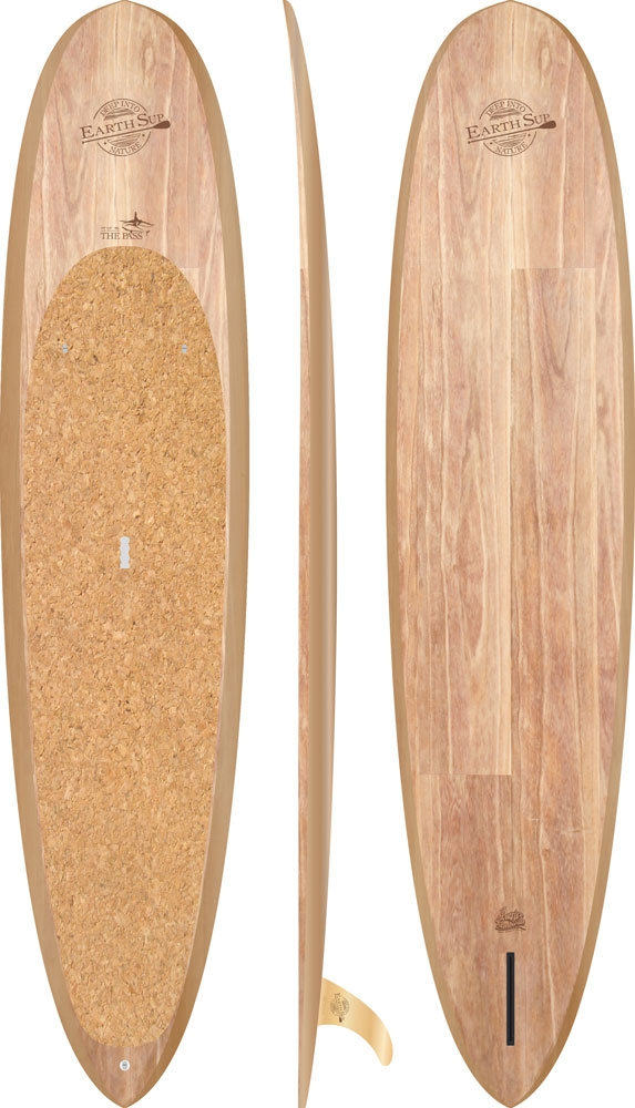 Earth Sup 11'6 Pass -$1799