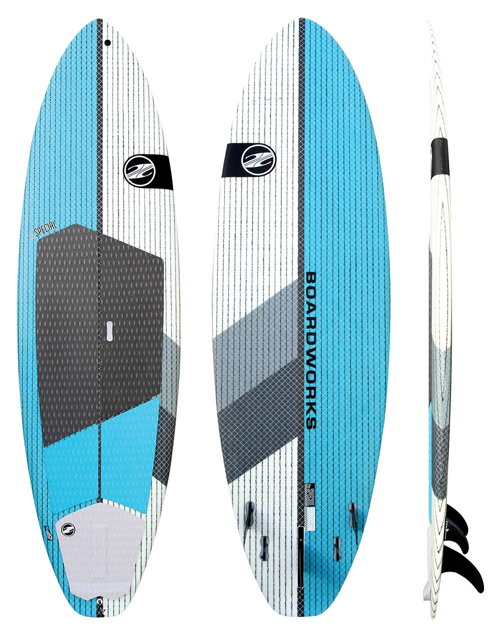 The Special in 9'10 and 9'4  $1249
