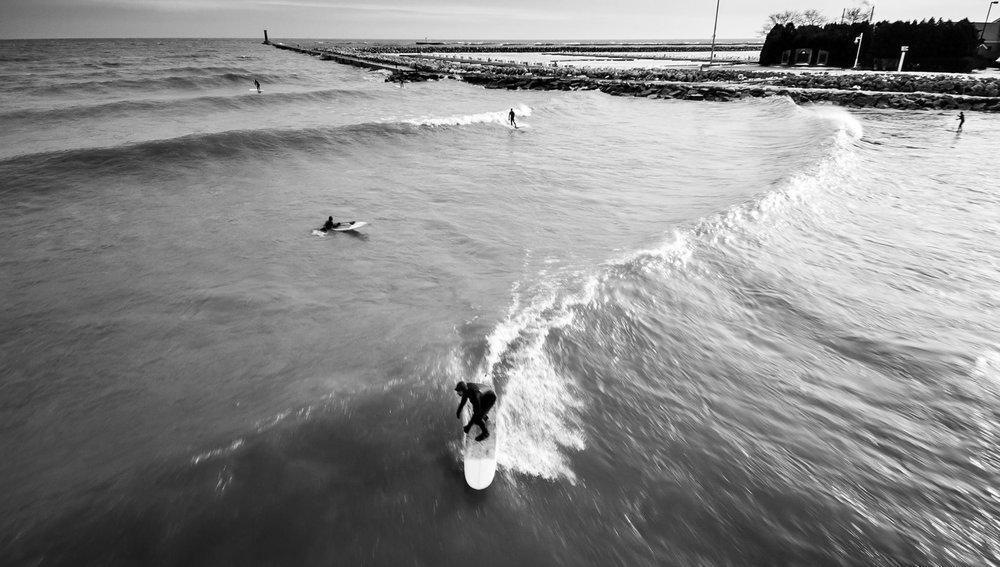 Elbow Dreamers - John Sukowaty