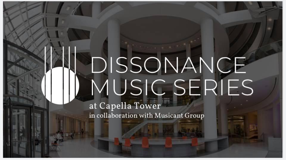 Events — Dissonance