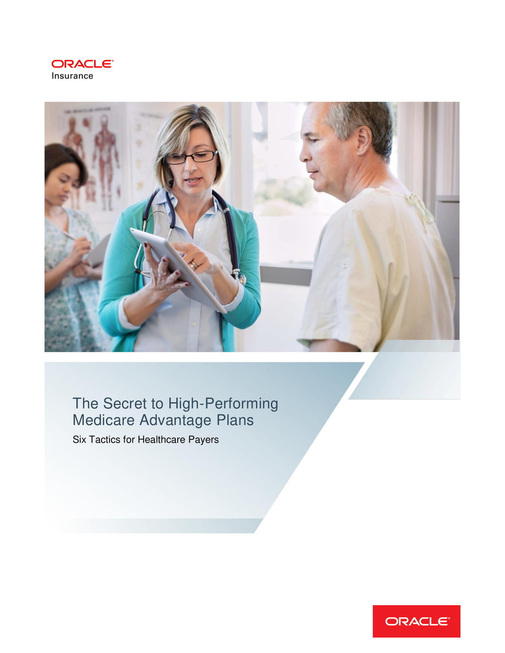 The Secret to High-Performing Medicare Advantage Plans