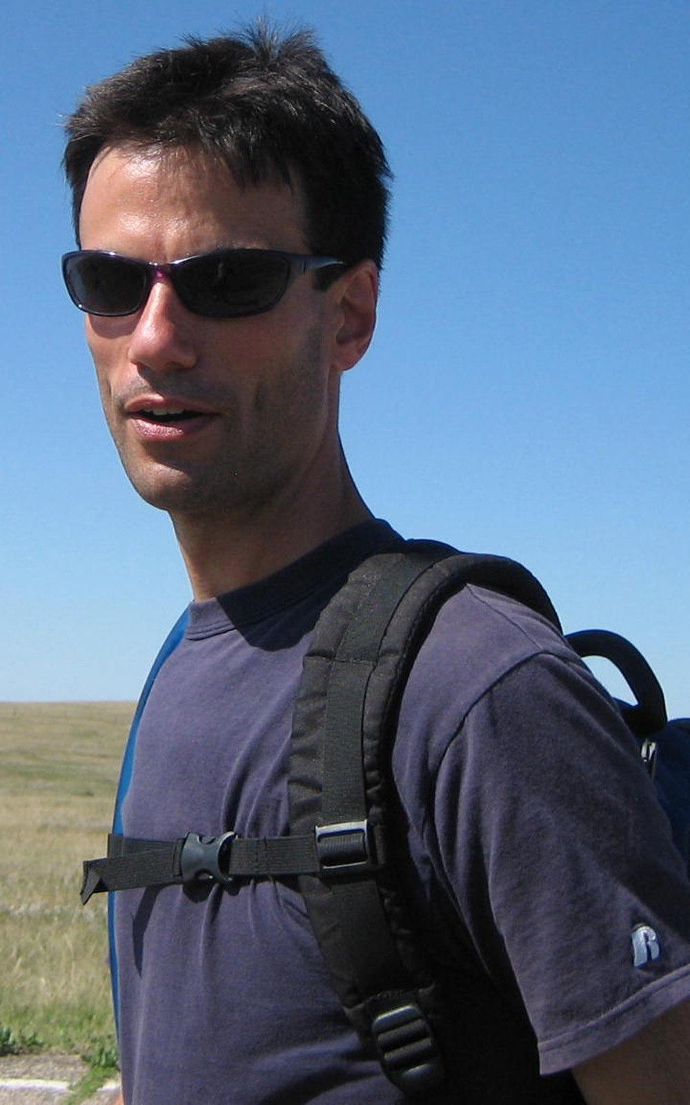 Dr. Eric Sargis