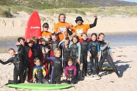 Visit Josh Palmateer's Surf Academy for a surfing experience that you will never forget. http://mrsurf.com.au