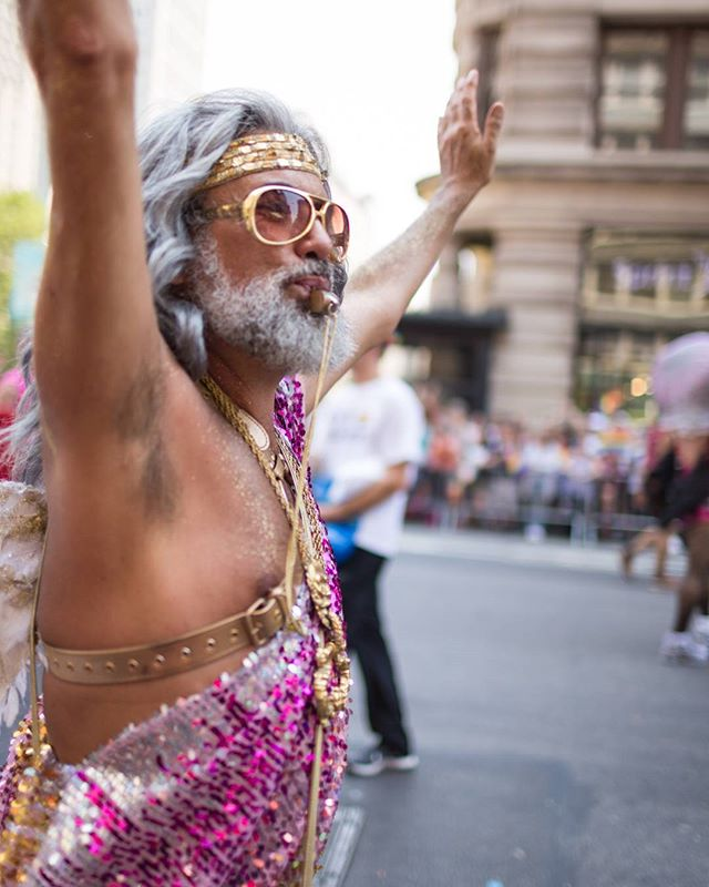 Pride NYC 2016  Love is love