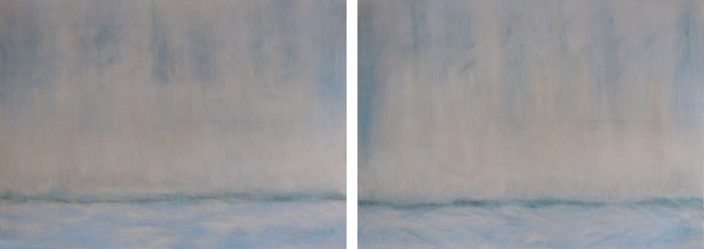 Pale Sky I, II