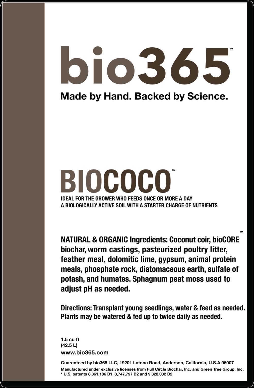 bioCOCO