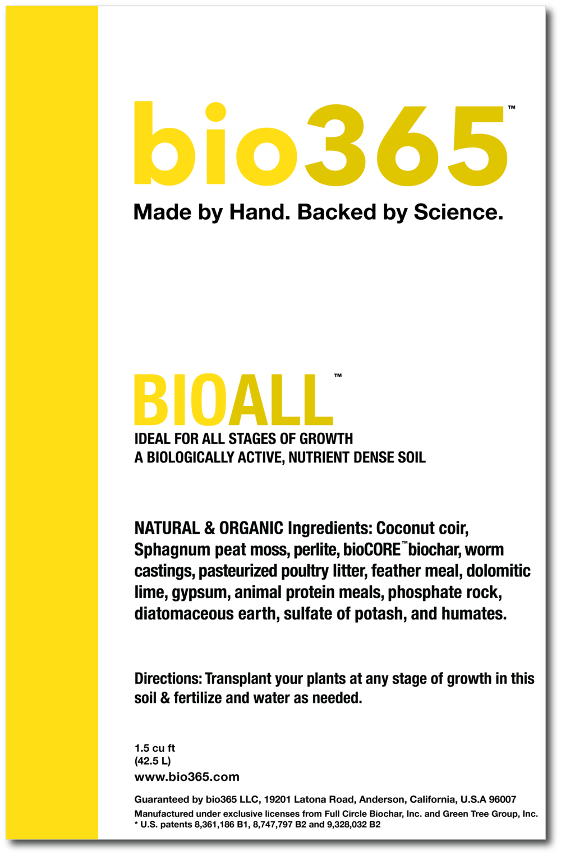 BioALL