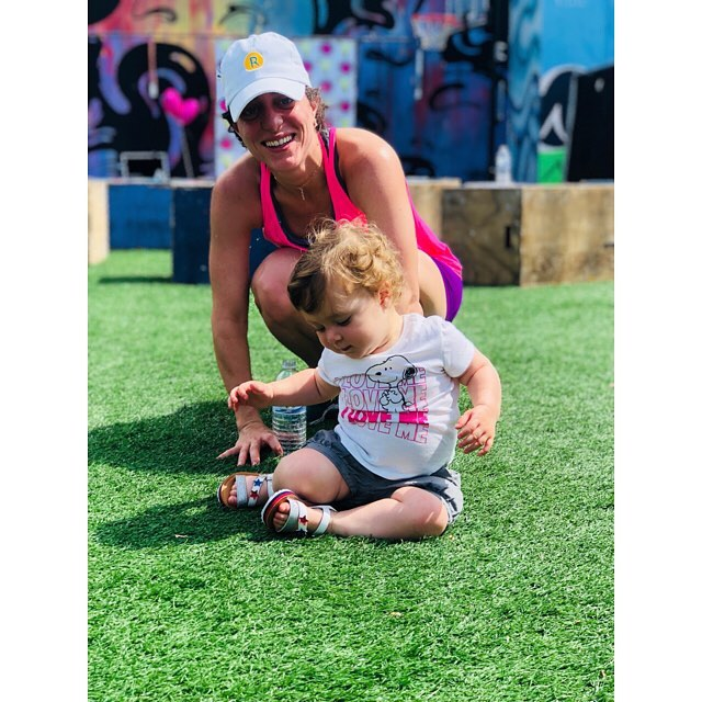 We LOVE our mommahs!!!! Making it look EASY running a 5k with their little one by their side!!! 🔥 — Come join us this Sunday, for our next Women Empowement 5k RUN! It's always an amazing RUN when you RUN with WRW! Vendors | Live Music | Guest Speaker