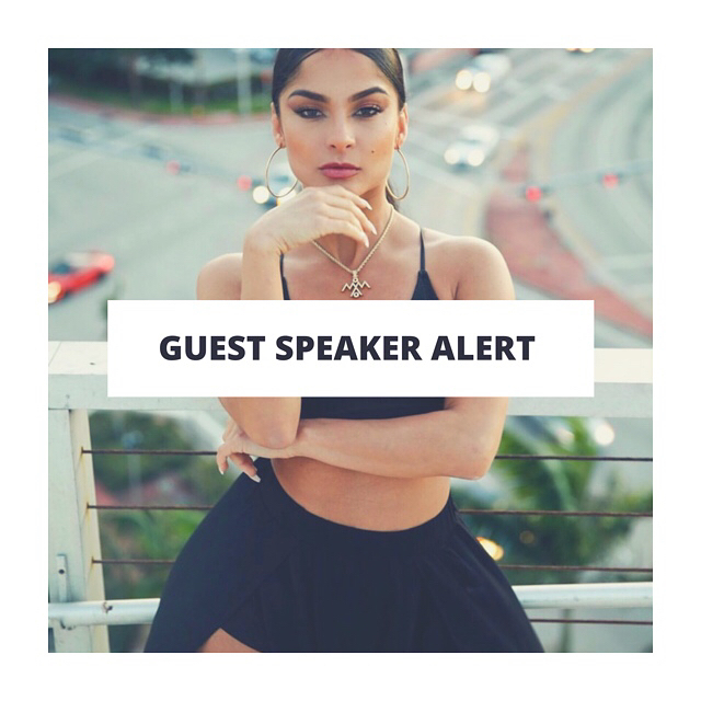 🚨 🚨 GUEST SPEAKER ALERT!!!!! 🚨🚨 — THIS MONTHS GUEST SPEAKER... strong, confident, beautiful.. singer/song writer by day.. boss bae by night. Coming to you ladies to give you that well needed pep talk right before our 5k RUN, she will be making this months RUN a truly amazing and unique one. Help us give a warm welcome to the one and only @heresmomo 🔥 — This Sunday July 1st | Free Women EMPOWERMENT 5k RUN | 9 am | Reserve your spot | Link in bio ✨ — Vendors | Live Music | Guest Speaker
