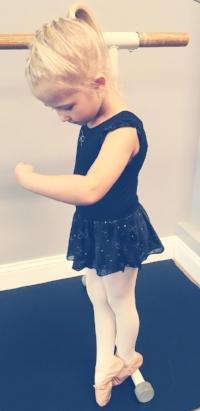 Jozlyn (age 4)