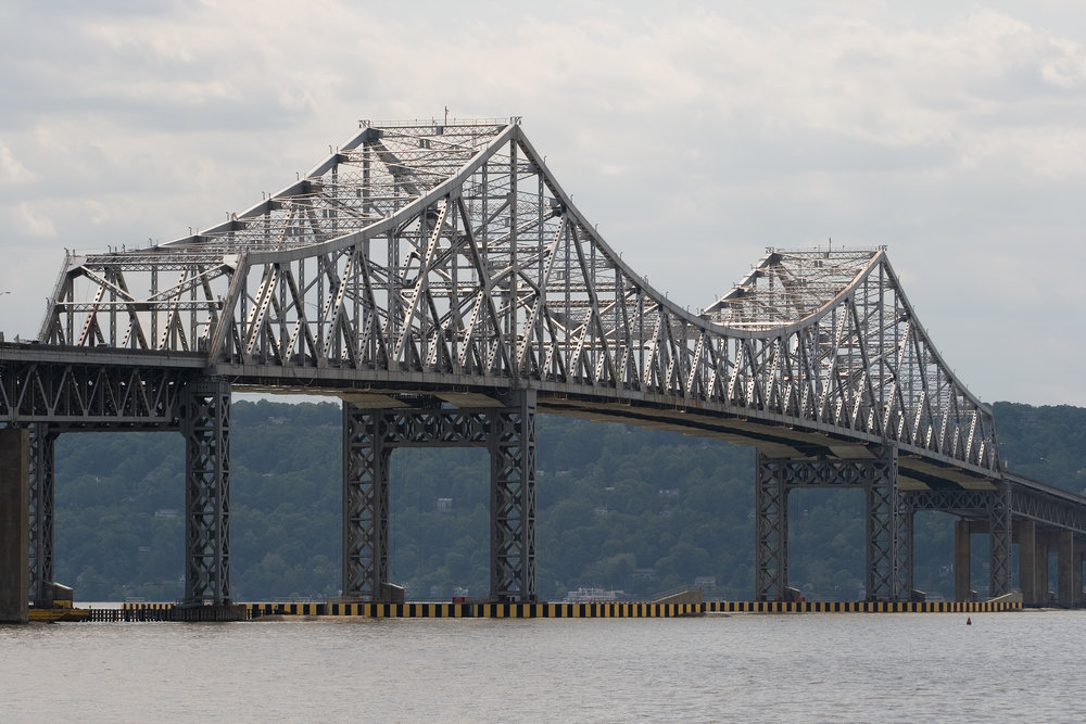 Tappan Zee Bridge MOPS