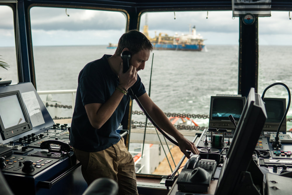 Recently, several legal issues surrounding new technologies have rapidly changed how maritime casualties are investigated.