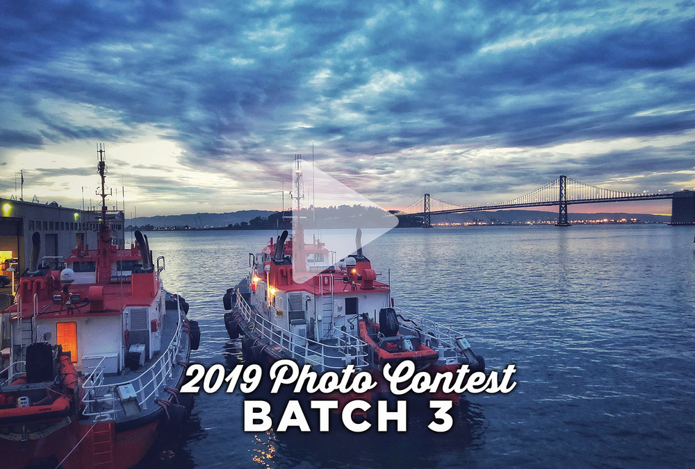 Another batch from the MOPS 2019 Photo Contest Entries! Great photos!