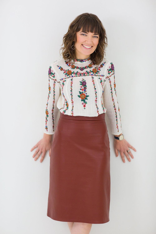 Rebecca Jane Personal Styling