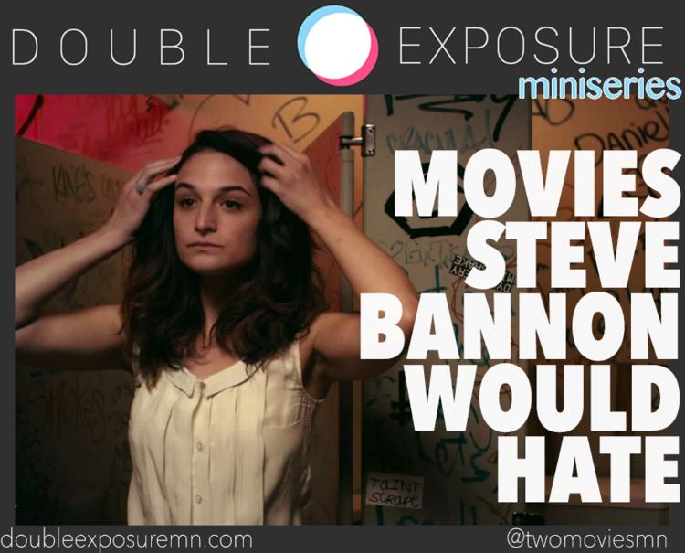 Steve Bannon Movies Alt-Right