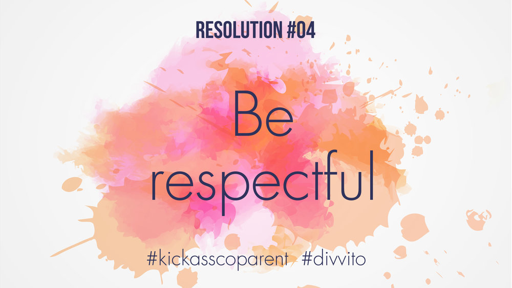 Divvito Kickass Co-parenting Resolution 4